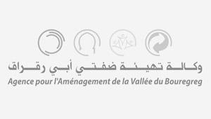 Agence pour l'Aménagement de la Vallée du Bouregreg