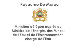 Ministère Délégué auprès du Ministère de l'2nergie de Mines