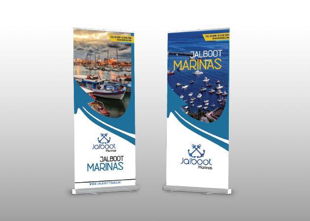 Jailboot Marinas
